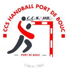CCS HANDBALL PORT DE BOUC